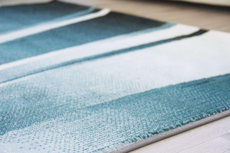 Designer Teppich Modern Dolce