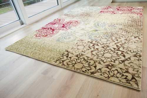 Teppich modern haus deko ideen