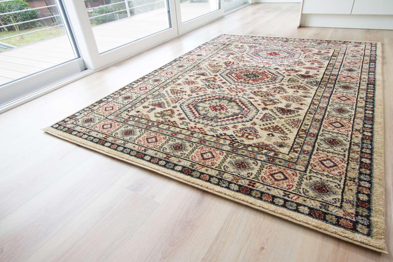 Designer Teppich Modern Dschaipur - Mashad