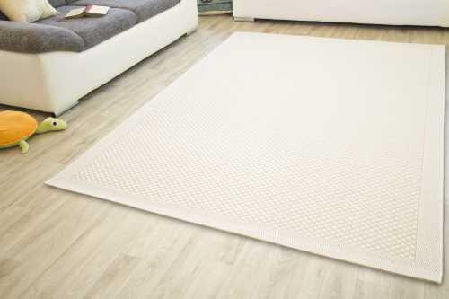 In- und Outdoor Teppich Lappland Design - Bordüre