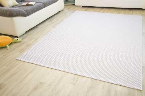 In- und Outdoor Teppich Lappland Design