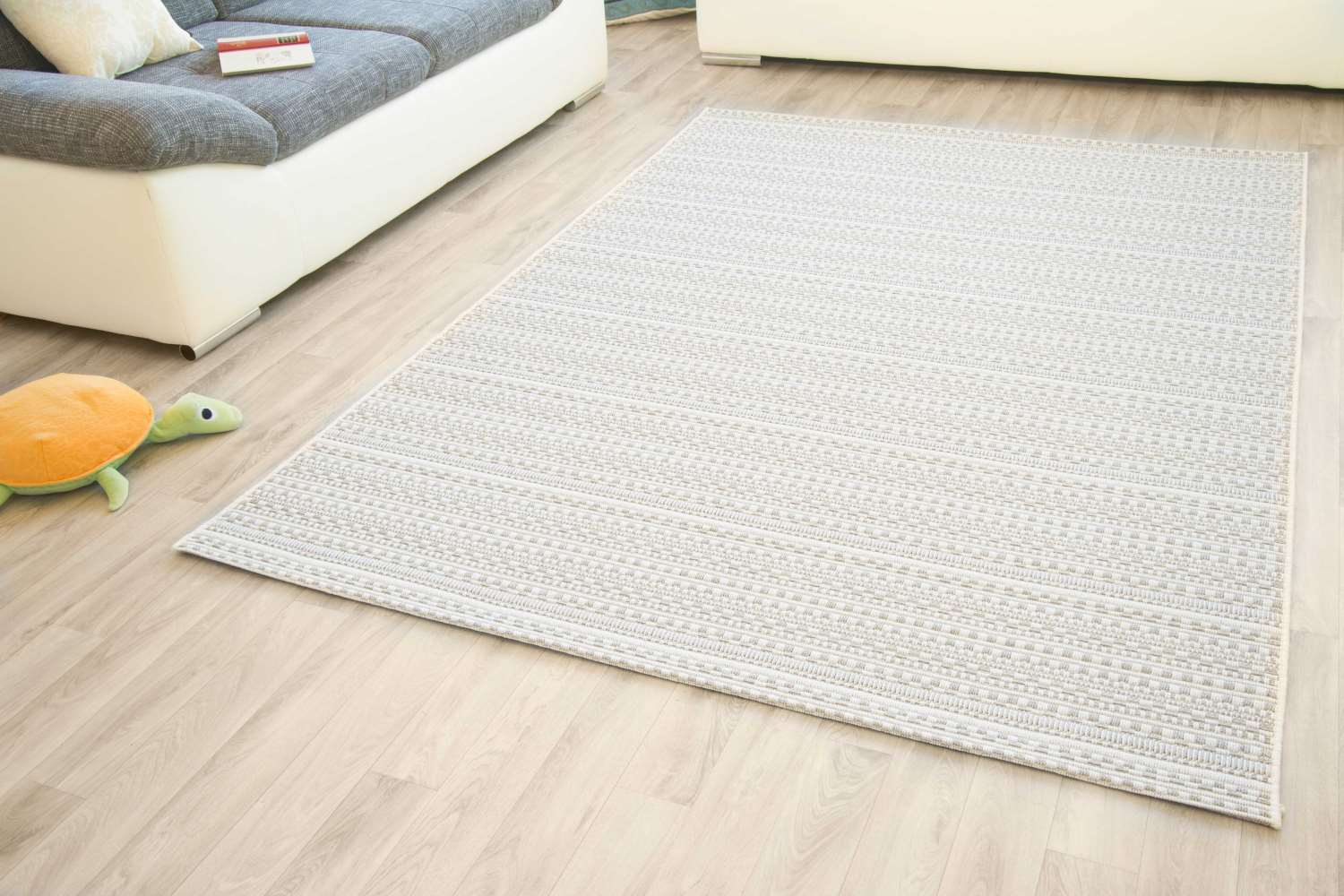 Design teppich  In- und Outdoor Teppich Dalarna Design - Vintage | global-carpet