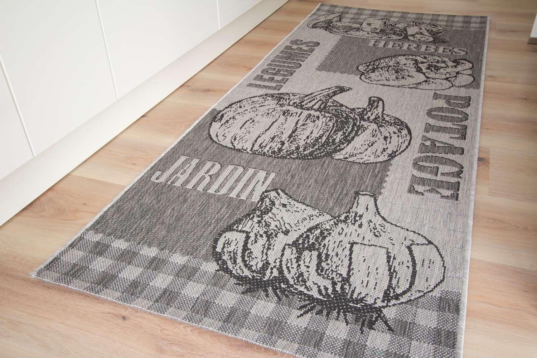 Küchenteppich Creation Lounge - Vegetable
