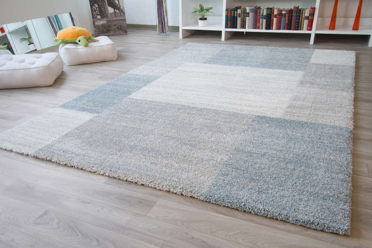 Designerteppich nancy felder global carpet