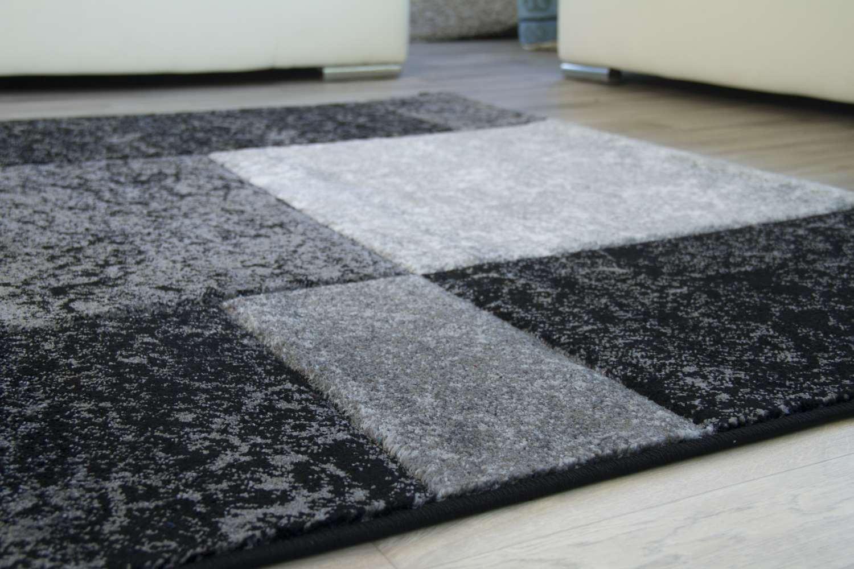 Designer Teppich Modern Pompei