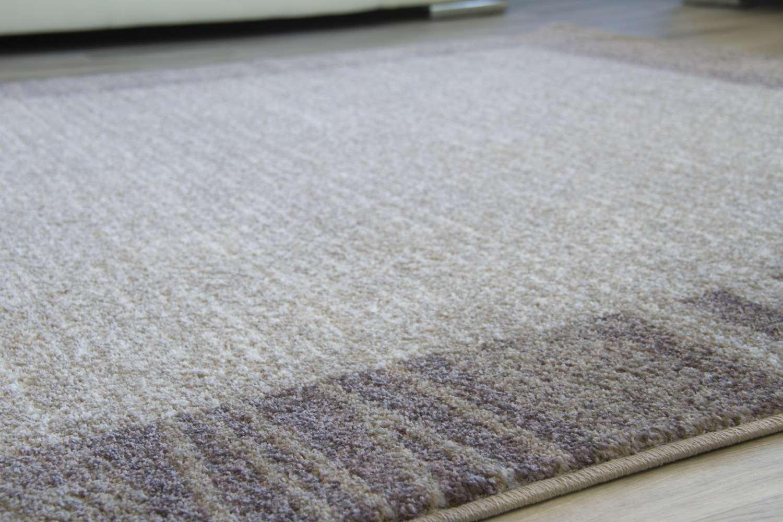 Designer Teppich Modern Tivoli - Farbverlauf