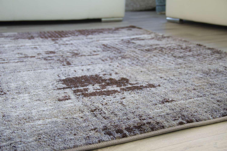 designerteppich tivoli vintage global carpet. Black Bedroom Furniture Sets. Home Design Ideas