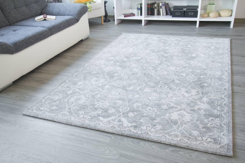 Designerteppich Apart - Floral