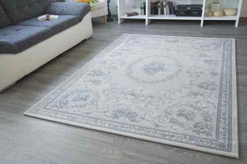 Designerteppich Apart - Medaillon