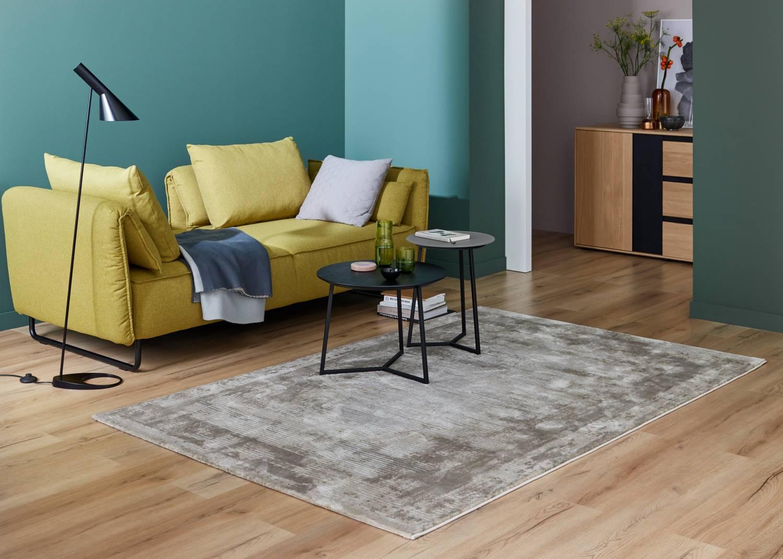 Schöner Wohnen Teppich Brilliance - Vintage Stripe