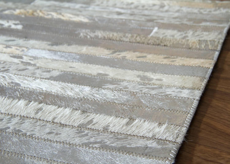 Designerteppich Buffalo - Streifen
