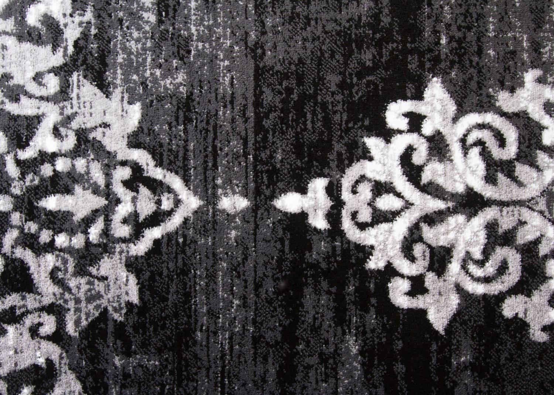 Designerteppich Chia - Emblem
