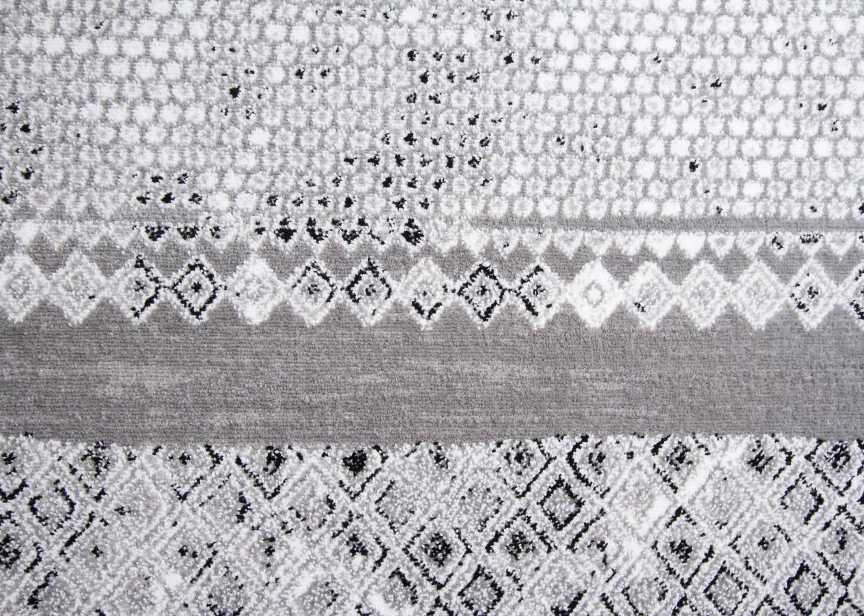 Designerteppich Chia - Streifen