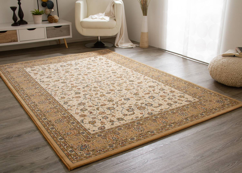 Designerteppich Classical Quality - Floral