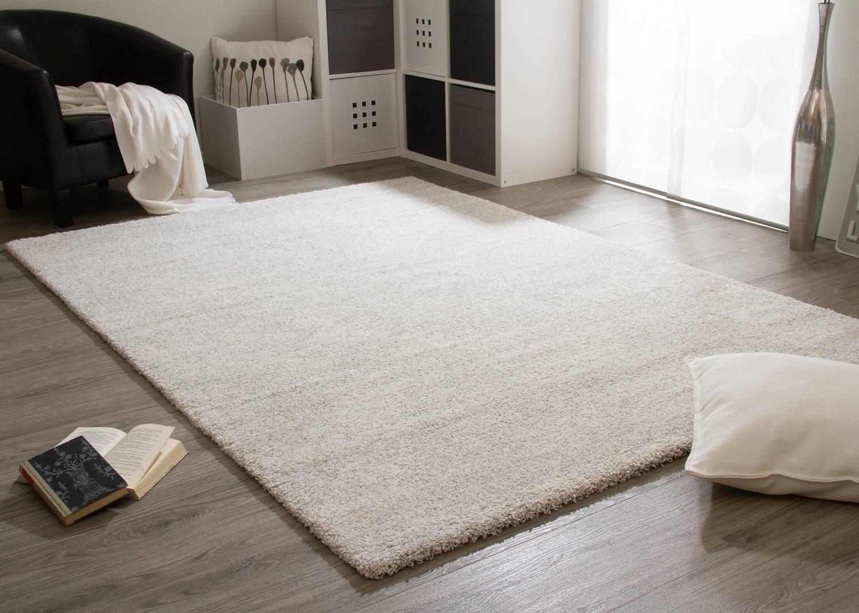 Designerteppich Contemporary Comfort - Meliert