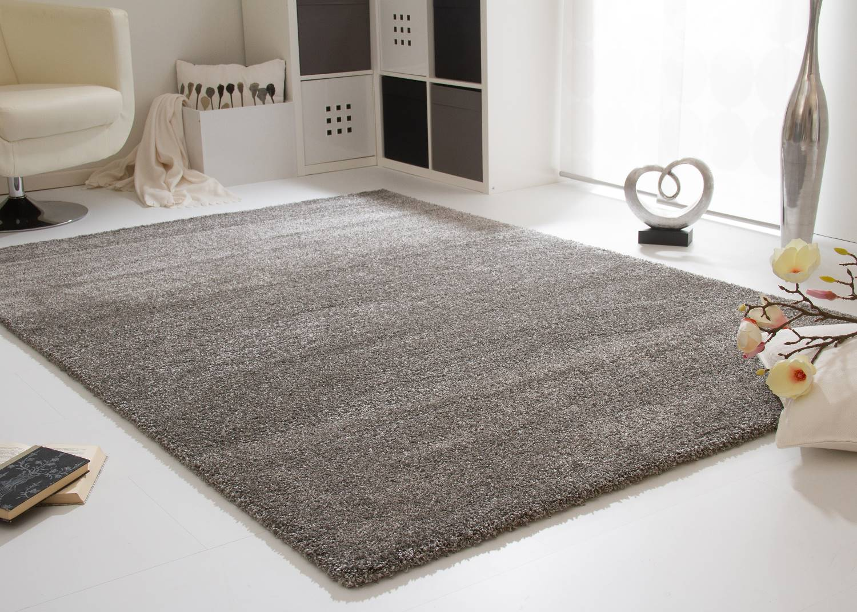 Designerteppich Contemporary Comfort - Uni