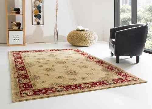 Designerteppich Dschaipur - Bordüre