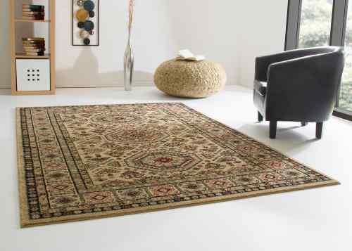 Designerteppich Dschaipur - Mashad