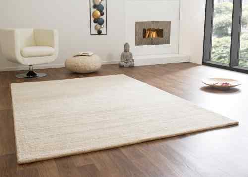 Designerteppich Karratha - Melange