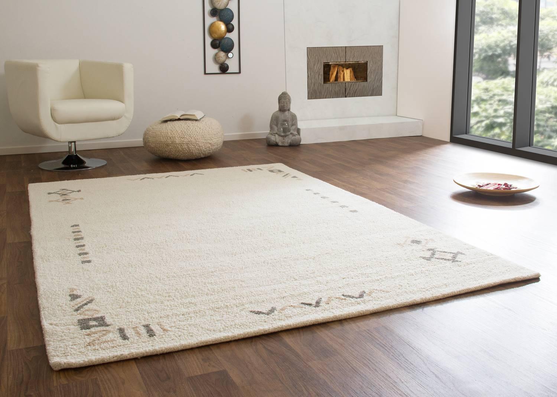 Designerteppich Karratha - Muster