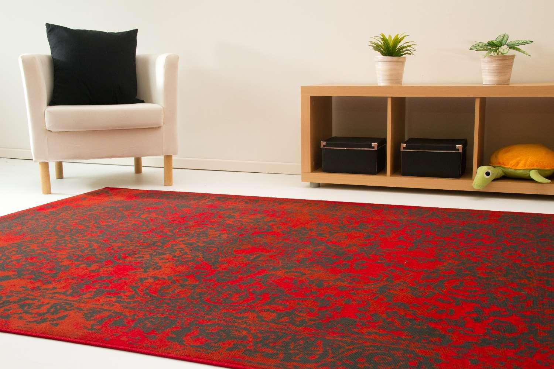 Designerteppich Karthago - Bordüre