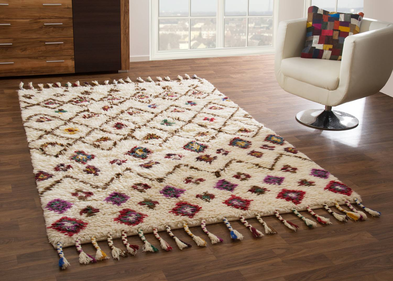 Berber teppich modern  Hochflor Teppich Mackay | global-carpet