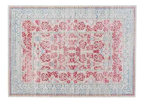 Schöner Wohnen Teppich Shining - Antique Pink