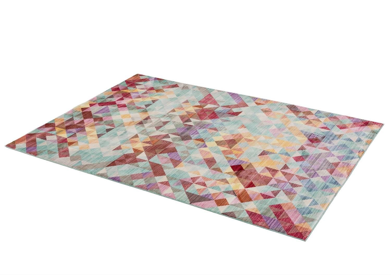 Schöner Wohnen Teppich Shining - Holy Triangle