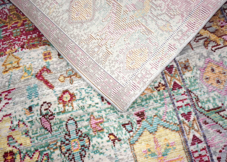 Schöner Wohnen Teppich Shining - Vintage Ornament