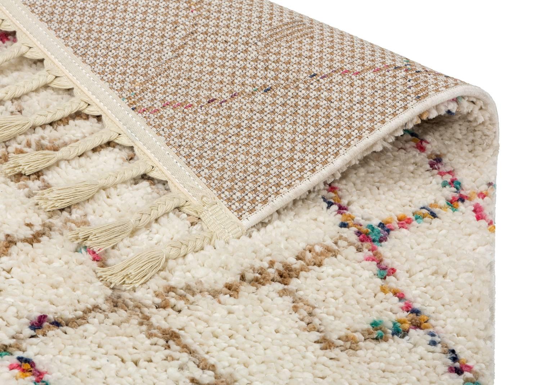 Schöner Wohnen Teppich Urban - Morrocan Diamond