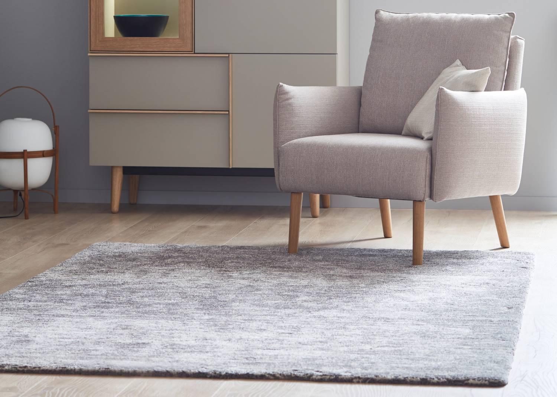 Schöner Wohnen Teppich Victoria - Deluxe