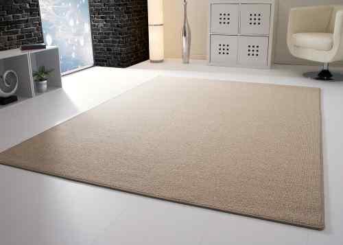 Designerteppich Modern Berber Wellington