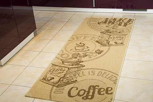 Küchenteppich Creation Lounge - Mühle