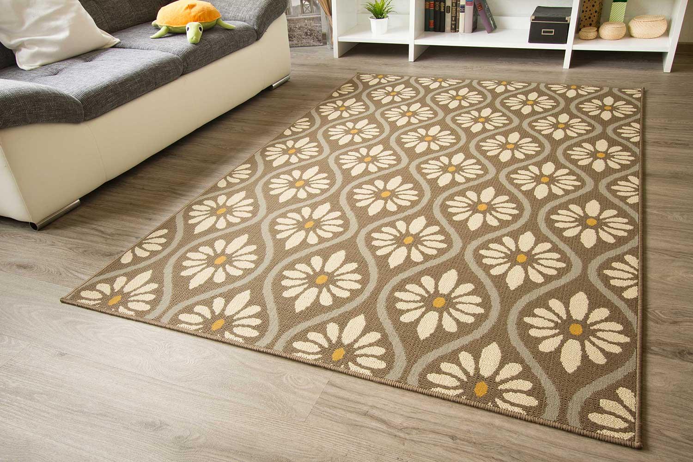 In und Outdoor Teppich Gotland  globalcarpet