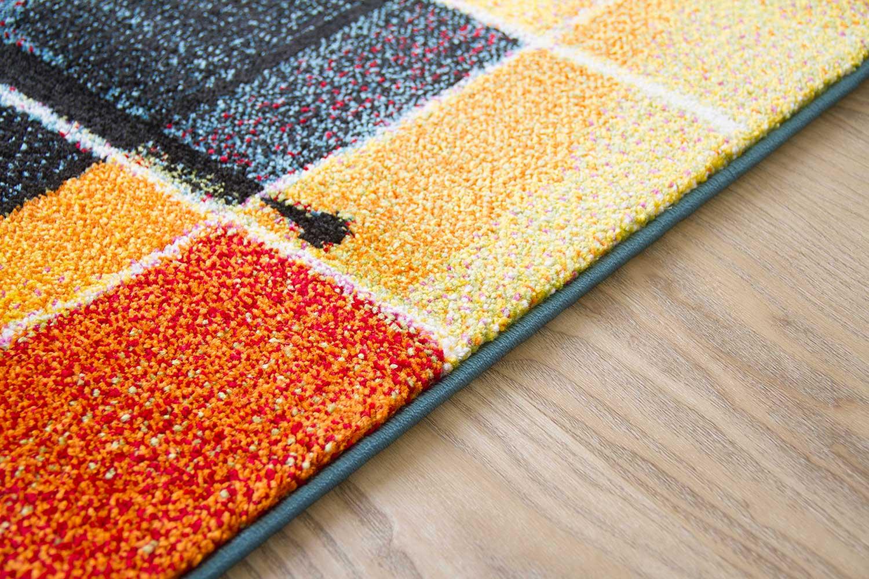 Designer Teppich Modern Modena - Modern Art