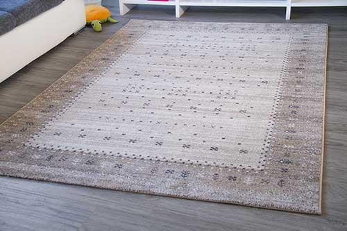 Designerteppich Savona - Bordüre