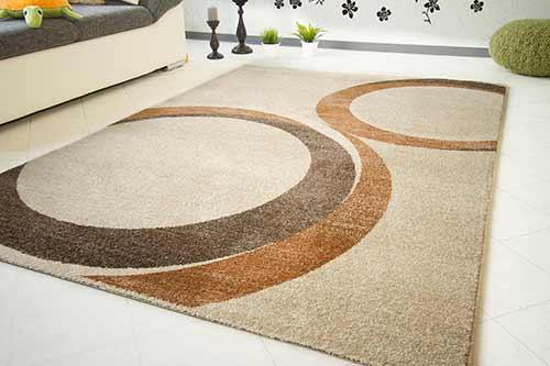 moderne teppiche designerteppich. Black Bedroom Furniture Sets. Home Design Ideas