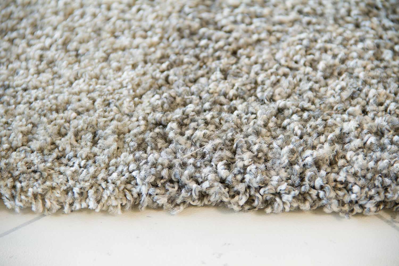 Moderner Designer Teppich Duplex - Karo
