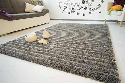Designerteppich Duplex - Stripes