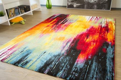 Designerteppich Picasso - Aurora