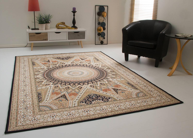 Designerteppich Levante - Sultan Ahmed
