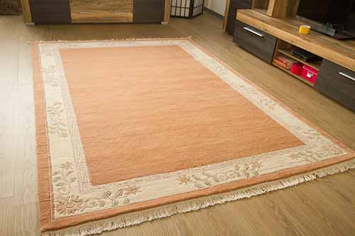Nepal Teppich  Nepal Teppiche aus Schurwolle