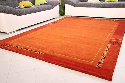 nepal teppich nepal teppiche aus schurwolle. Black Bedroom Furniture Sets. Home Design Ideas