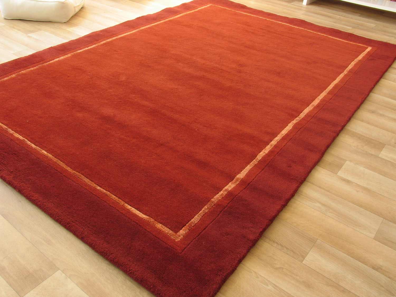 Nepal Teppich Villa Tibeta  globalcarpet