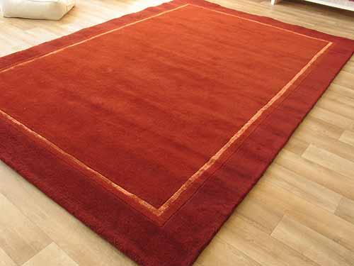 Nepal Teppich Tiara