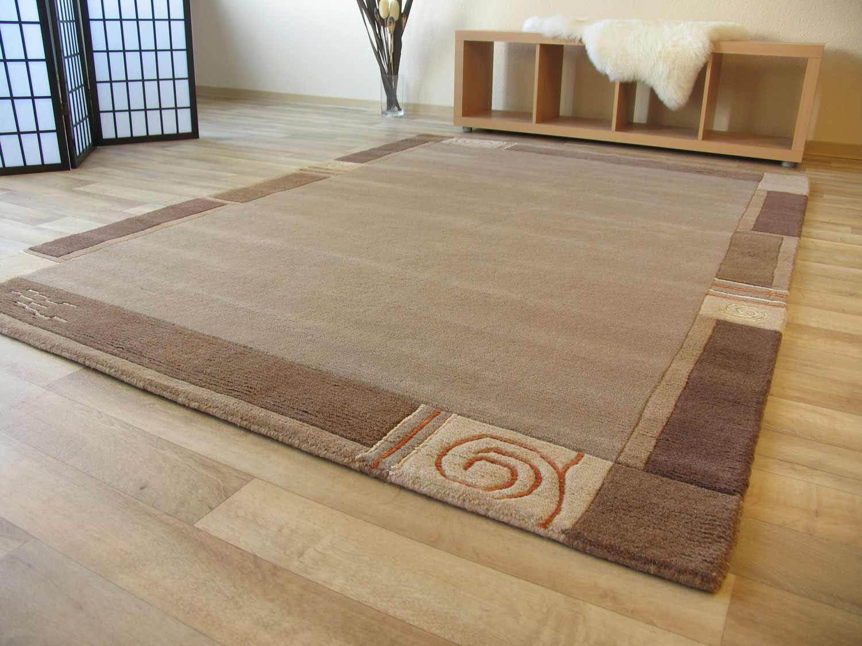 Nepal Teppich Classica  globalcarpet