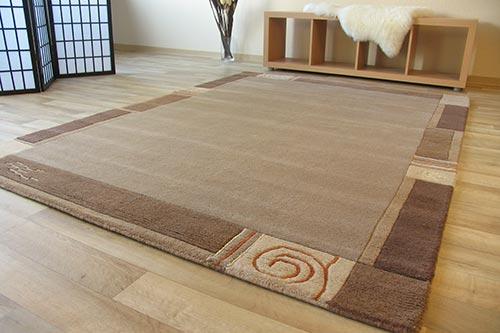 Nepal Teppiche