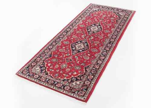 Orientteppich Esvandira (Keshan, Unikat)