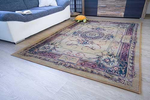 Orientteppich Gabolo - Aubusson