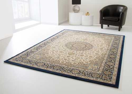 Designerteppich Medina - Isfahan